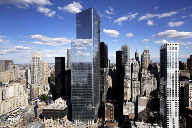File:Four World Trade Center.jpg