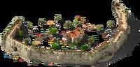 Pirate Fort L1