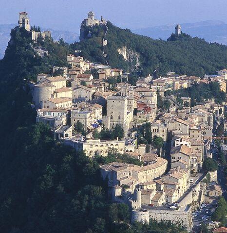 File:Three Towers of San Marino.jpg