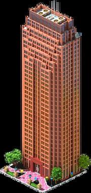 Bell Atlantic Tower