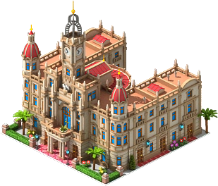 File:Valencia City Hall.png