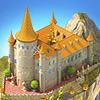 Quest Castle Among the Cliffs