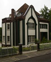 RealWorld Darmstadt House