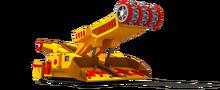 Icon TBM-68 Drilling Machine