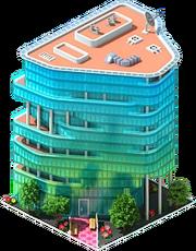Rivonia Finance Center