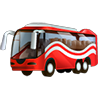 Contract Commuter Bus