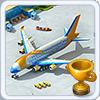 Achievement Long-range Flight Chief
