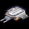 IL-69 Interstellar Liner Body