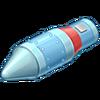CS-12 Rocket Hull