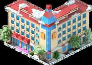 Patria Lappeenranta Hotel