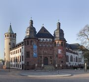 RealWorld Historical Museum of the Palatinate