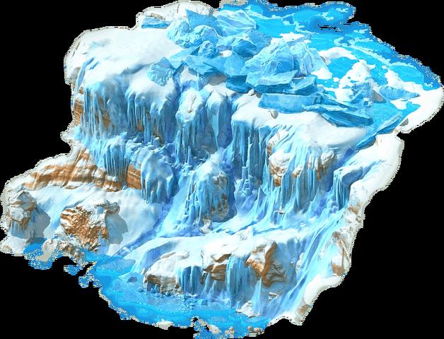File:Great Lake Waterfall (Frozen).png