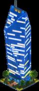 Crystal Tower (Night)