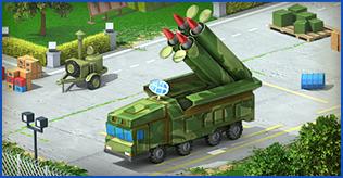 Arms Race VI Background