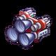 OS-44 Shuttle Engine