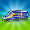 Railroad Marathon II Logo