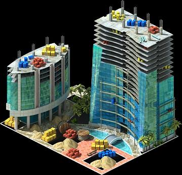 Περιβαλλοντικές άδειες τουριστικών καταλυμάτων