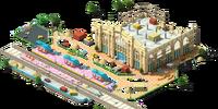Picardie Station