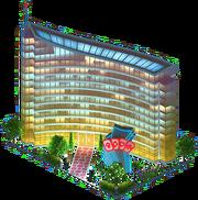 Sand Wave Casino (Night)