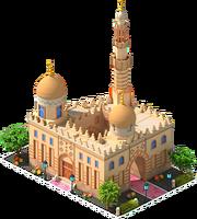 Sergatmish Madrasah