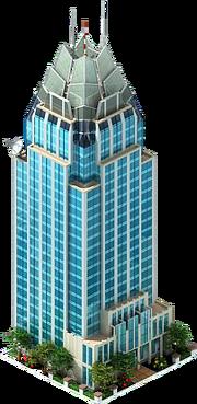 National Bank of Megapolis L1