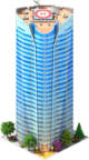 Rappongi Hills Mori Tower