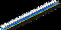 Subway Development