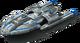 IL-53 Interstellar Liner L0