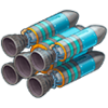 CS-25 Rocket Engine