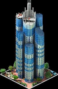 Agora Tower L3