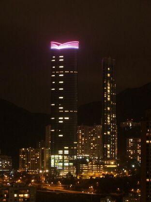 File:RealWorld Highcliff Skyscraper (Night).jpg