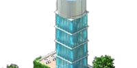 Water Synthesis Tower