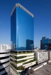 RealWorld 18 Kowloon East Apartments