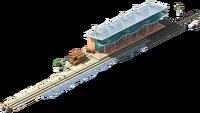 Service Platform A L1