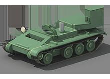 MRLS-26 Construction