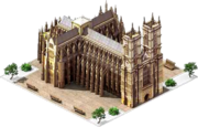Westminster Abbey (Old)