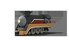 Blaine Train
