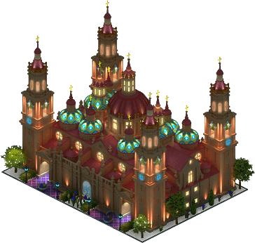 File:Basilica del Pillar (Night).png