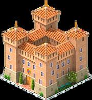 Palace of Rains