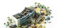 Yachting Center