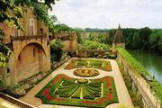 RealWorld Toulouse Garden