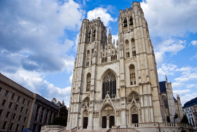 File:Cathedral of St. Michael and St. Gudula.jpg
