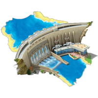 Hydro Power Plant L9