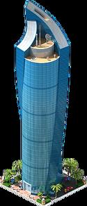 Al Tijaria Tower