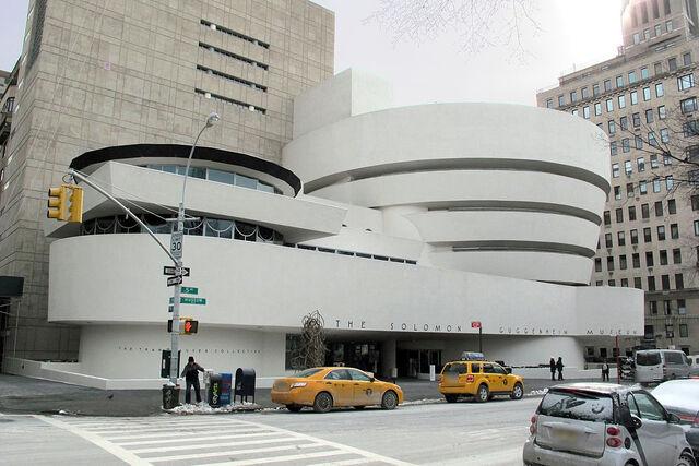 File:RealWorld Solomon R. Guggenheim Museum.jpg