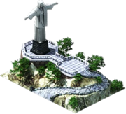 Christ the Redeemer (Old)