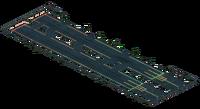 Runway (Las Megas) L4