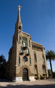 RealWorld Casa Figueres