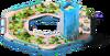 Floating Ecopolis Initial