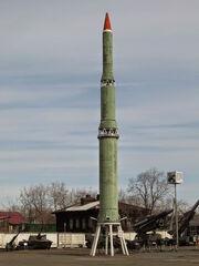 RealWorld ICBM-35